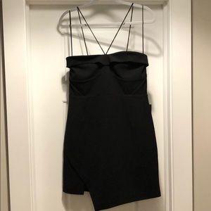 New Express Little Black Dress